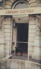 Library, 1996