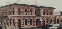 Norwich Quay, 1996